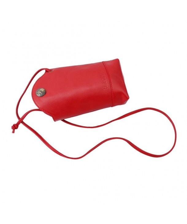 GUAngqi Shoulder Fashion Buckets Messenger