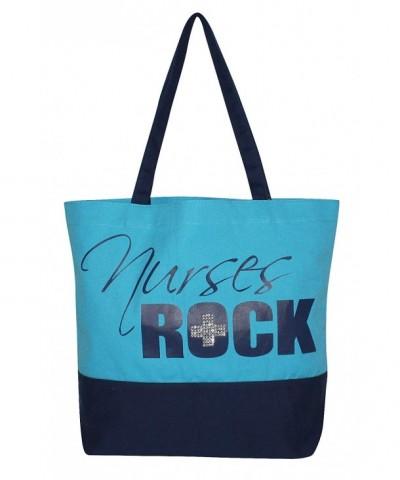 Scrub Stuff SS13003 Nurses Rock
