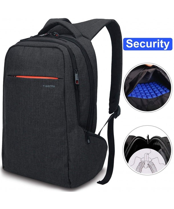 LAPACKER Resistant Backpack Lightweight Backpacks