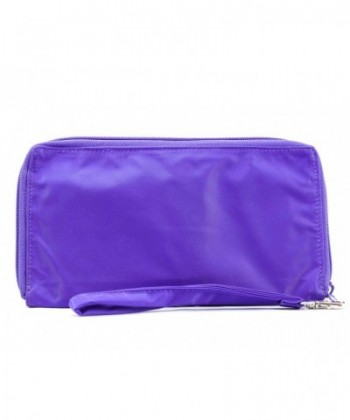 Big Skinny Womens Panther Clutch