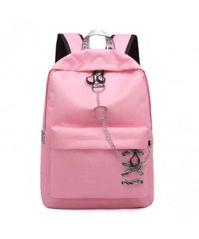 Donalworld Casual Backpack Printing Bookbag