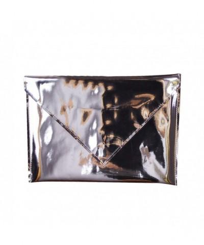 Flada Hologram Personality Handbag Messenger