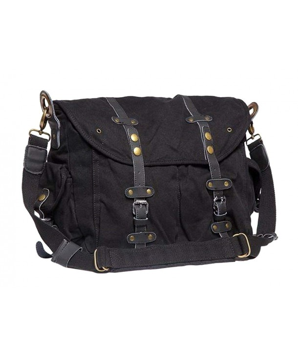 Vagabond Traveler Messenger Shoulder C55 BLK