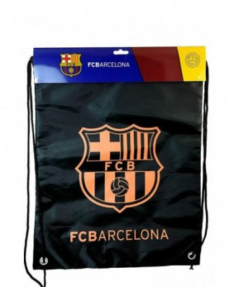 Barcelona Authentic Official Licensed Drawstring