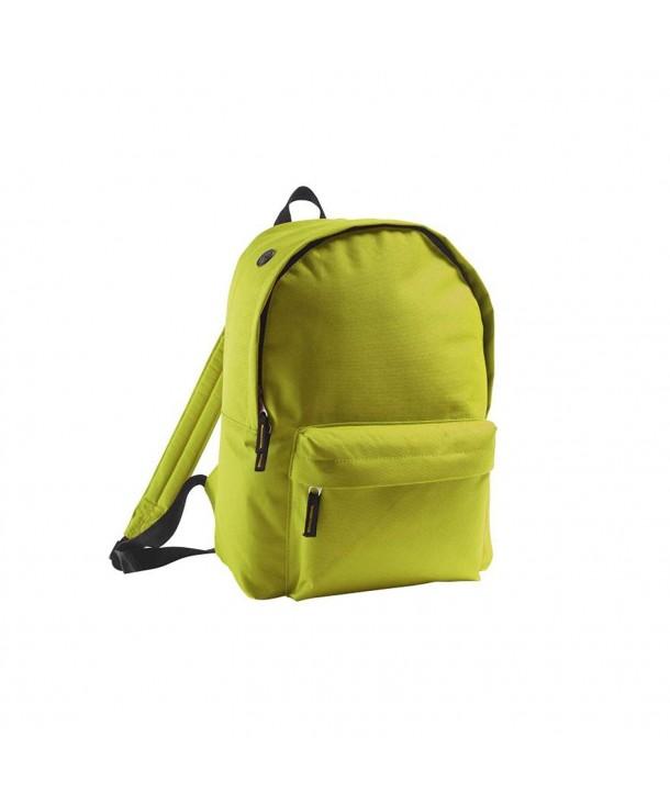 SOLS Rider Backpack Rucksack Apple