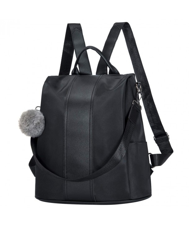SAMSHOWME Backpack shoulder Waterproof Anti theft