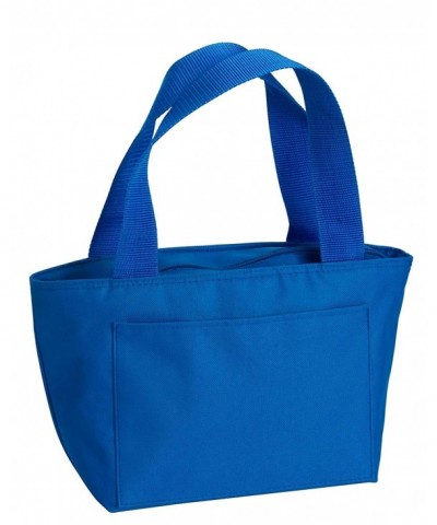 Liberty Bags Cooler Tote Royal