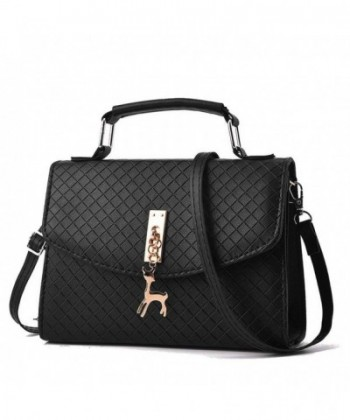 Handle Handbags Crossbody Shoulder Satchel