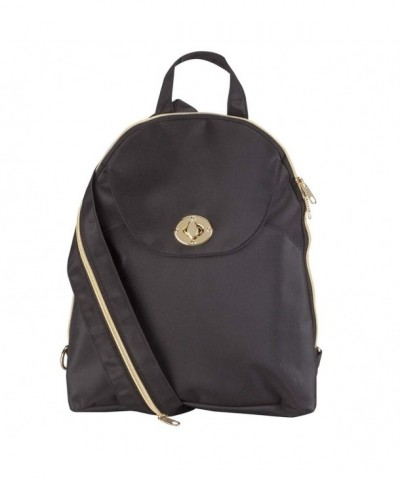 Miles Kimball Chloe Backpack Shoulder