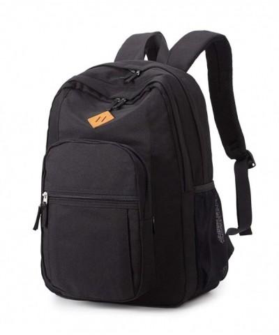 Classical Backpack College Resistant Bookbag