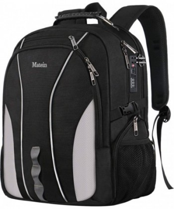 Backpack Business Resistant Computer Charging