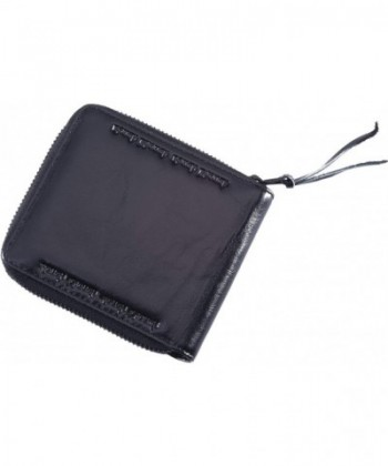 Enough Blocking Around Leather Wallets