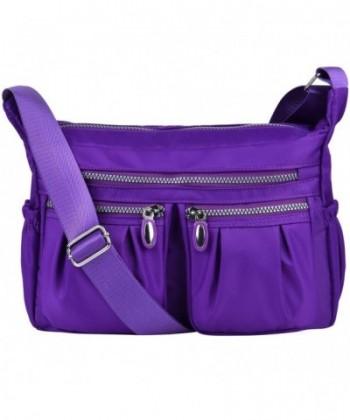 Shoulder Messenger Handbags Waterproof Crossbody