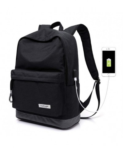 KAKA Backpack Stylish Classic Interface