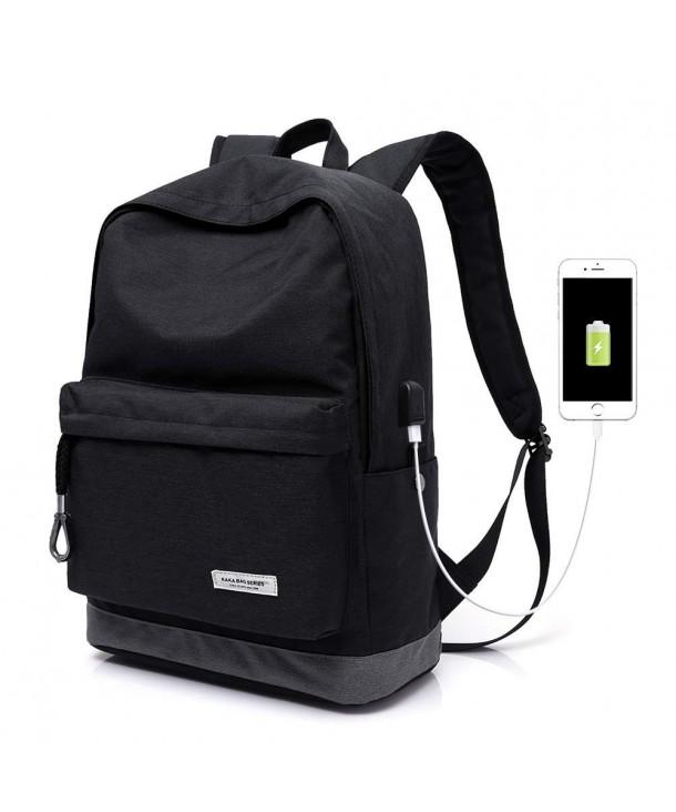KAKA Backpack Stylish Classic Interface