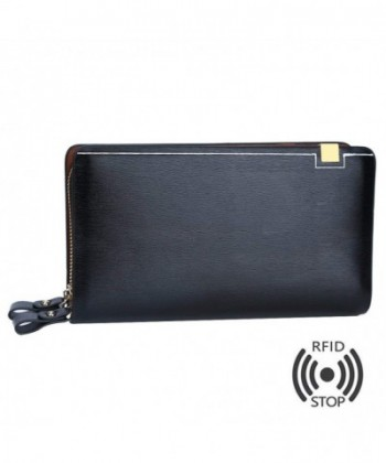 Handbag Business Leather Blocking Arakan