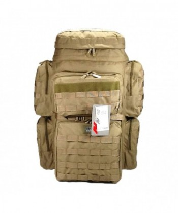 4500cu Tactical Hunting Camping Backpack