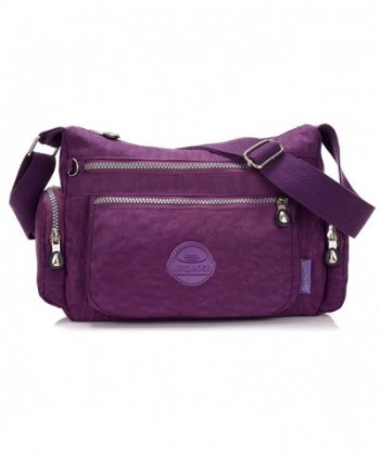 Tiny Chou Lightweight Waterproof Crossbody