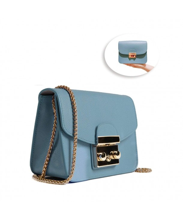 Leather Handbags Fashion Shoulder Crossbody