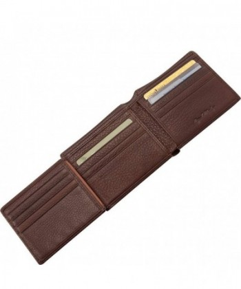 Cheap Real Men's Wallets Online Sale