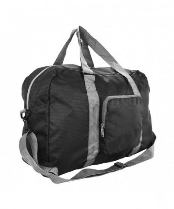 DALIX Foldable Travel Packable Duffle
