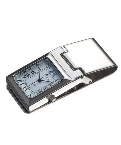 Personalized Visol White Watch Engraving
