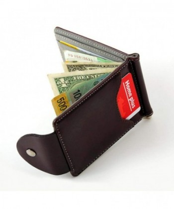 Wallet toraway Ultra thin Leather Wallets