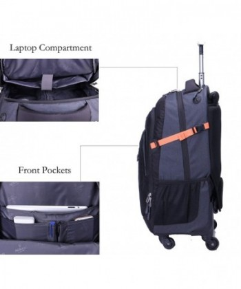 Cheap Real Laptop Backpacks