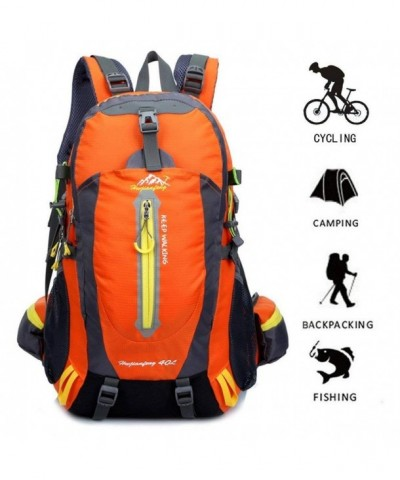 KALRI Backpack Resistant Lightweight Climbing