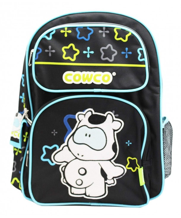 Gusanito Cowco Colored Character Backpack