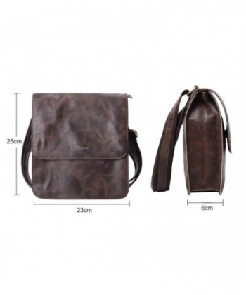 Brand Original Men Messenger Bags Outlet Online