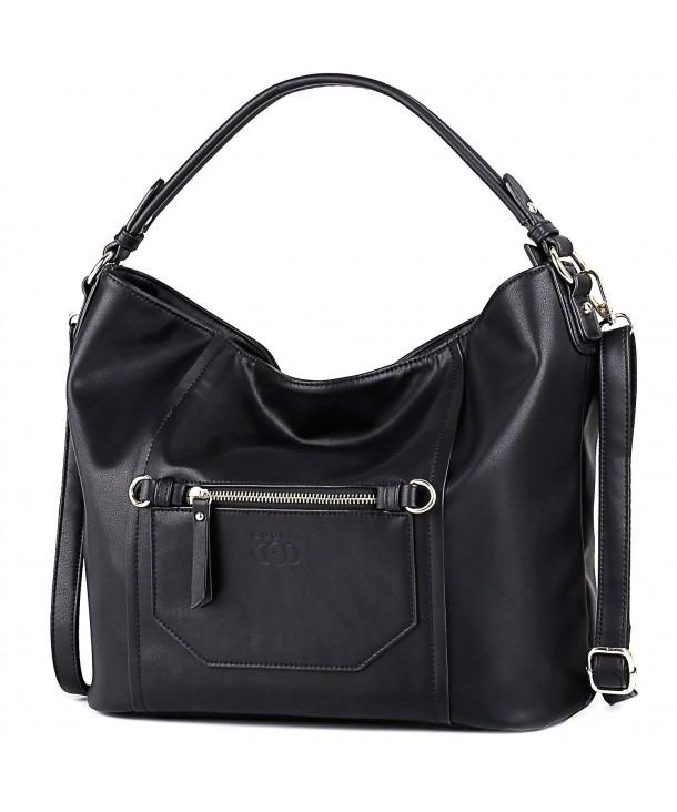 Handbags COOFIT Shoulder Leather Handbag