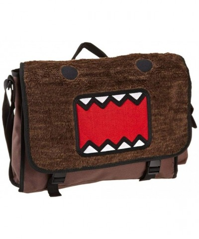 Domo Messenger Bag