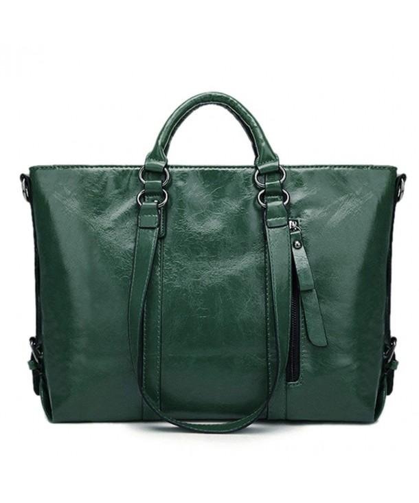 Women Fashion Minimalist Handbag Leisure Business Shoulder Bag Tote ... 244ce70c3e995