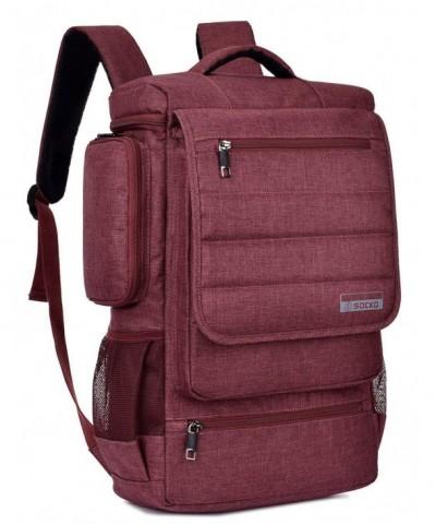 SOCKO Multi functional Backpack Business Shoulder