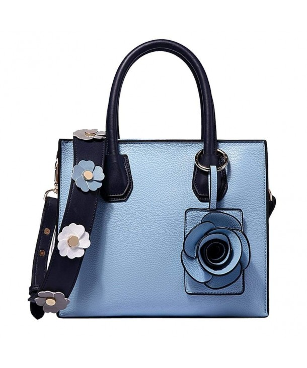 SUNROLAN Satchel Handbags Shoulder Messenger