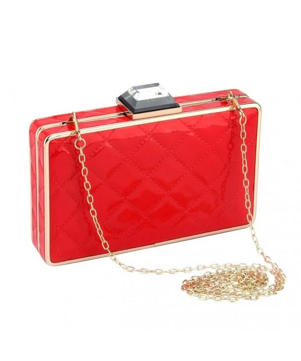 af552dd897 Clutch Purse Evening Bags For Women - Rhinestone Clutch Bags Wedding ...