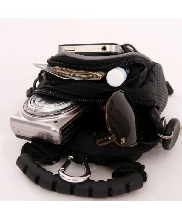 CMC Golf Yang Daypack Black