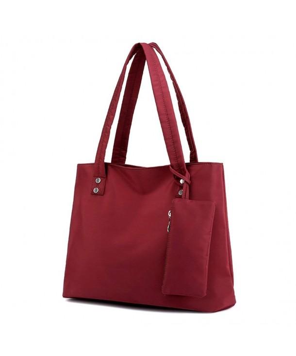 Alovhad Handbag Shoulder Waterproof Travel