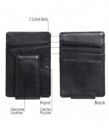 Discount Real Men's Wallets
