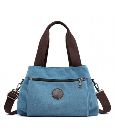 Hiigoo Shoulder Handbags Crossbody Messenger