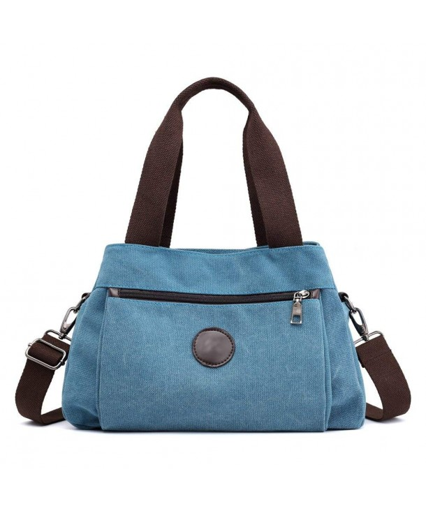 Hiigoo Shoulder Handbags Crossbody Messenger