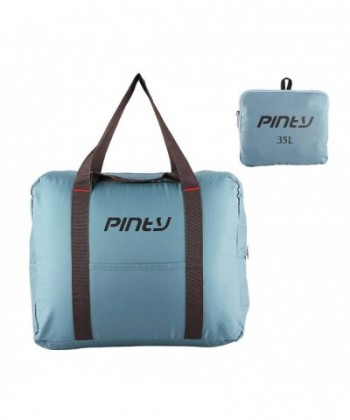 Pinty Lightweight Packable Expandable Carry ons x