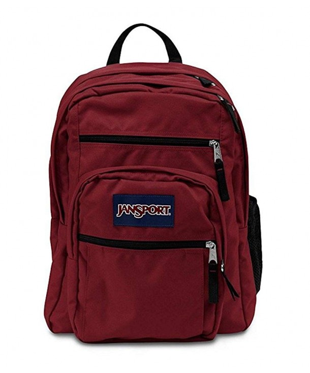 JanSport Unisex Big Student Overexposed