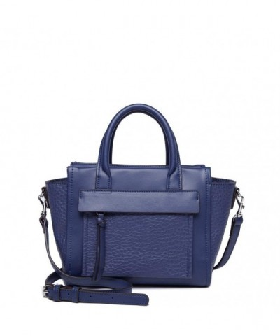 Iuha Small Leather Tote Shoulder