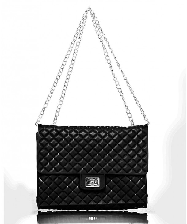 Caseahead Crossbody Shoulder Quilted Silicone