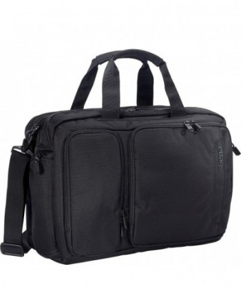 eBags Professional Laptop Briefcase Black