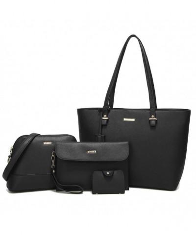 ELIMPAUL Fashion Handbags Shoulder Satchel