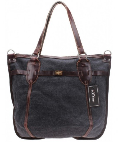 Canvas Shoulder Handbag Travel HD6