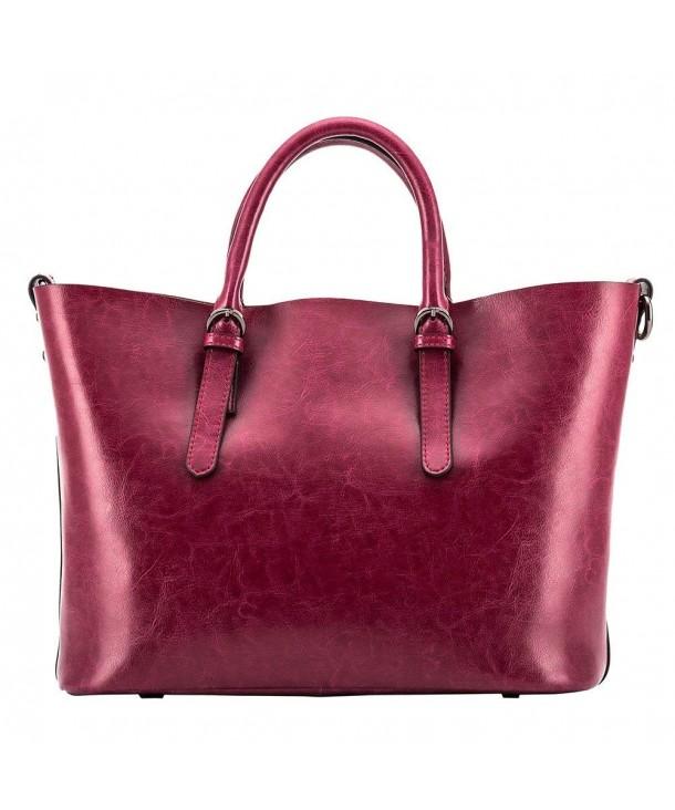 Satchel Purses Handbags Shoulder Wallets